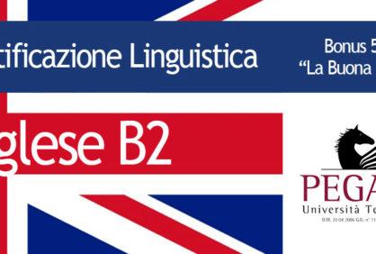 inglese-b2