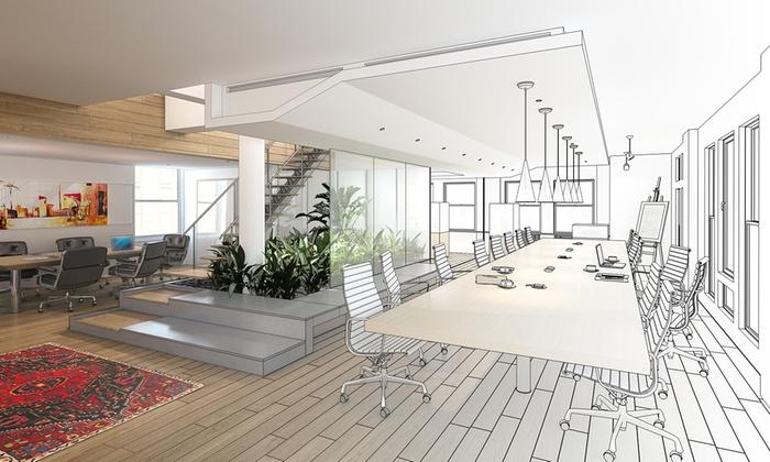 interior groupon